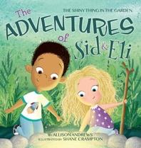 [해외]The Adventures of Sid & Eli (Hardcover)