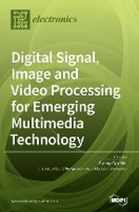 [해외]Digital Signal, Image and Video Processing for Emerging Multimedia Technology