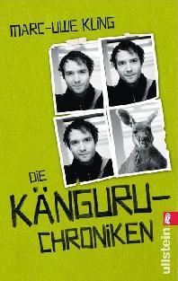 [해외]Die Kaenguru Chroniken (Paperback)