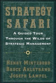 [해외]Strategy Safari