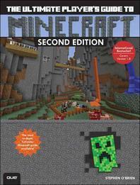 [해외]The Ultimate Player's Guide to Minecraft (Paperback)