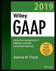 Wiley GAAP 2019