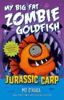 [해외]Jurassic Carp (Hardcover)