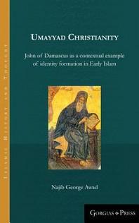 [해외]Umayyad Christianity (Hardcover)