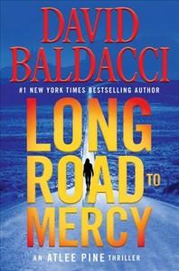[해외]Long Road to Mercy (Hardcover)