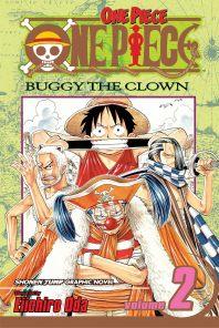 One Piece, Volume 2