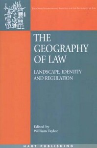Geography of Law