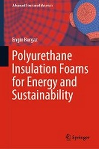 [해외]Polyurethane Insulation Foams for Energy and Sustainability