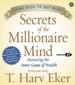 [해외]Secrets of the Millionaire Mind CD