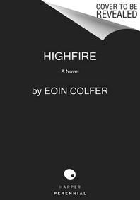 [해외]Highfire (Paperback)