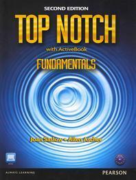 Top Notch Fundamentals. (Student Book)
