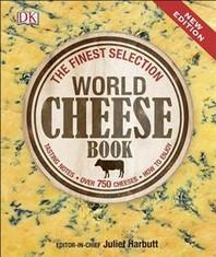 [해외]World Cheese Book