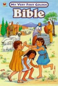 My Very First Golden Bible