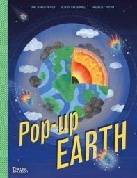 [해외]Pop-Up Earth