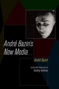 [해외]Andre Bazin's New Media