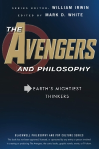 [해외]The Avengers and Philosophy
