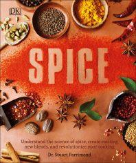[해외]The Science of Spice