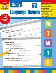 Daily Language Review 3