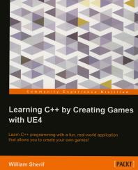 [보유]Learning C++ by Creating Games with UE4