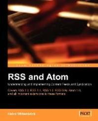 [해외]Rss and Atom