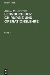 [해외]Lehrbuch der Chirurgie und Operationslehre Lehrbuch der Chirurgie und Operationslehre