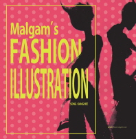 Malgams Fashion Illustration