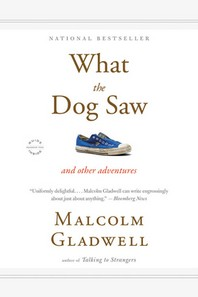 [해외]What the Dog Saw (Hardcover)