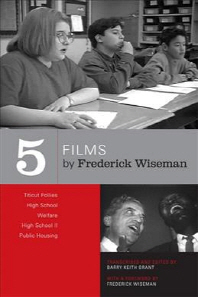 [해외]Five Films by Frederick Wiseman