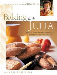 [해외]Baking with Julia (Hardcover)