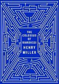 [해외]The Colossus of Maroussi