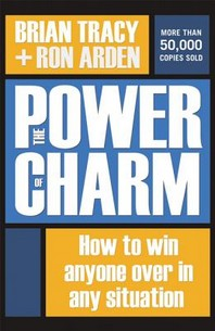[해외]The Power of Charm (Hardcover)
