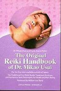 [해외]The Original Reiki Handbook of Dr. Mikao Usui (Paperback)