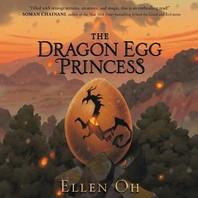 [해외]The Dragon Egg Princess (Compact Disk)