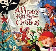 [해외]A Pirate's Night Before Christmas