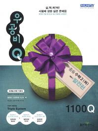 중등 수학 2(하)(발전편)(1100Q)(2013)