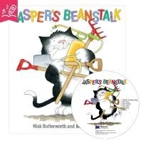 Jasper's Beanstalk(노부영 세이펜)