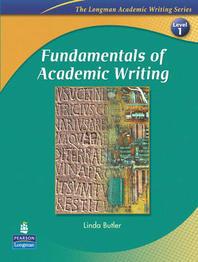 Fundamentals of Academic Writing Level 1