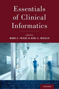 [해외]Essentials of Clinical Informatics