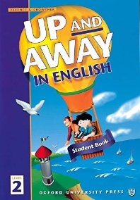 UP AND AWAY IN ENGLISH 2(S/B)