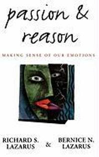 [해외]Passion & Reason (Hardcover)