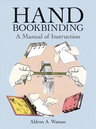 [해외]Hand Bookbinding