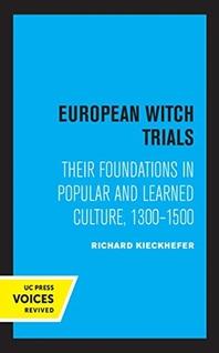 [해외]European Witch Trials