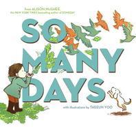 So Many Days