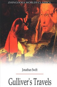 [해외]Gullivers Travels (Paperback)