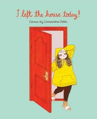 [해외]I Left the House Today!