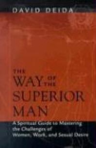 [해외]The Way of the Superior Man (Paperback)