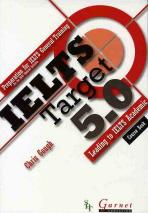 IELTS TARGET 5.0(COURSE BOOK)
