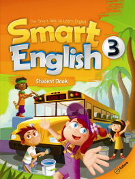 Smart English. 3(Student Book)(CD1장포함)