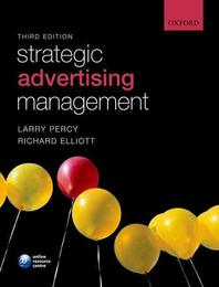 Strategic Advertising Management, 3/e