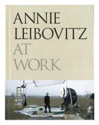 [해외]Annie Leibovitz at Work (Hardcover)